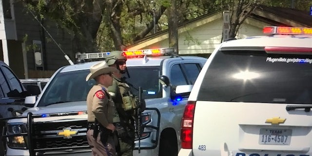 Public safety experts say Austin bombings along with higher violent crime rates and growing population have left residents wanting more police presence.