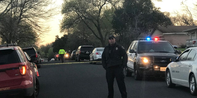 A teenager was killed and a woman was injured after a package exploded at an Austin home on March 12, 2017.