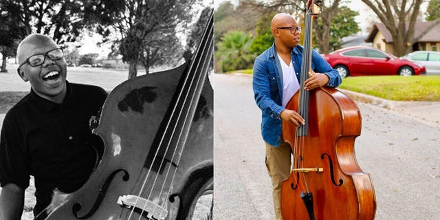 Draylen Mason played the bass, and was to attend the University of Texas at Austin in the fall