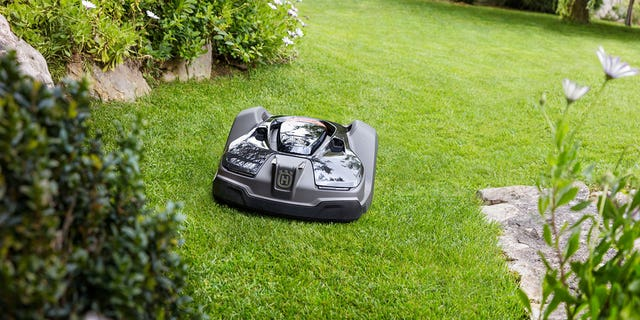 When it comes to yardwork, work smarter, not harder.