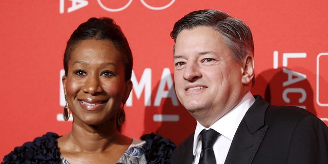 Netflix official Ted Sarandos and wife Nicole Avant, the former US ambassador to the Bahamas, have been big Obama donors.