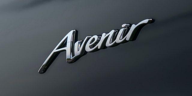 Avenir is Buick's highest trim level, aping GMC's Denali line.