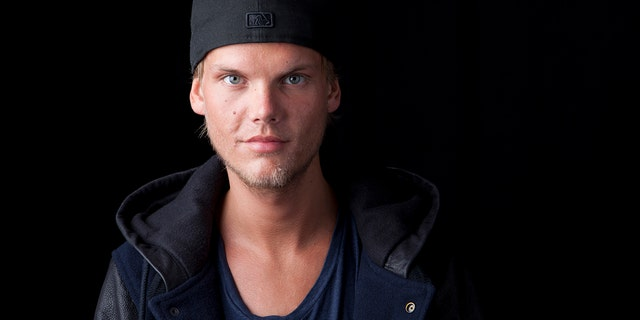 In this Aug. 30, 2013, file photo, Swedish DJ-producer, Avicii poses for a portrait in New York. Swedish Avicii, whose name is Tim Bergling, was found dead, Friday April 20, 2018, in Muscat, Oman. He was 28.