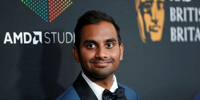 Aziz Ansari reportedly gave a surprise stand-up performance on Sunday at a comedy club in New York City.
