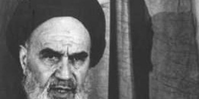 Ayatollah Ruhollah Khomeini died in 1989, but his fatwa against Rushdie did not.