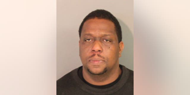 Lorenzo Clark, 36, was charged in connection with the death of officer Terence Olridge.