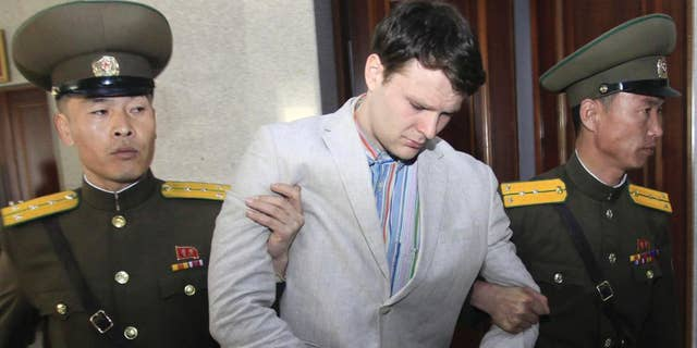 Westlake Legal Group b3b9199a07e44a5fbfa7573b01a5e22d Rep. Adam Kinzinger: U.S. didn't pay North Korea for Otto Warmbier Robert Gearty fox-news/world/conflicts/north-korea fox-news/topic/fox-news-flash fox-news/person/donald-trump fox news fnc/world fnc article 60e2ccc1-5549-56a3-95e5-d66b22b0240f