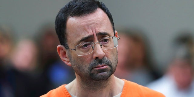 Larry Nassar is accused of harassing hundreds of women since 1992.