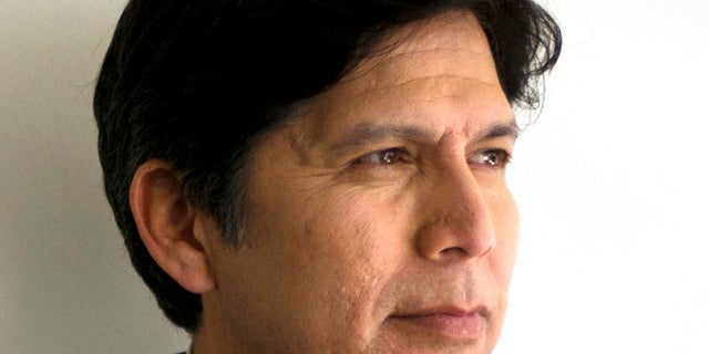 State Sen. Kevin De Leon remains a longshot in the general election in November.