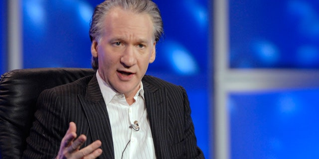 """Maher began by telling the panel that Smollett """"wanted to be the victim"""" and what it says about America is that """"there's nothing more powerful than being a victim,"""" which he thought was a big problem."""