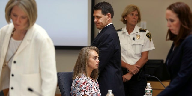 Massachusetts woman, Michelle Carter, 20, was convicted guilty of involuntary manslaughter on Friday, June 16, 2017, for encouraging her boyfriend to kill himself in July 2014 through a series of text messages.
