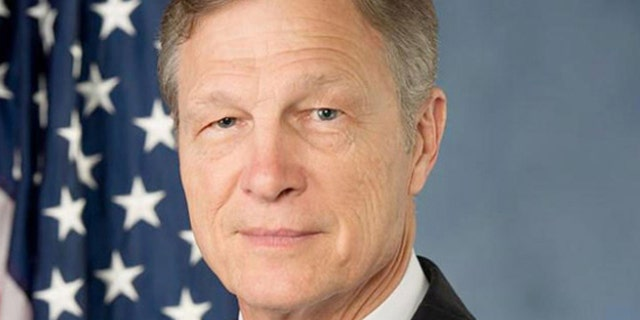 Rep. Brian Babin, R-Texas, believes his bill has a great chance of becoming law.