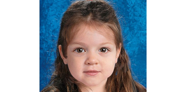 Police are certain someone knows the girl's identity, and are pleading with the public to keep the tips coming in. (Massachusetts State Police)