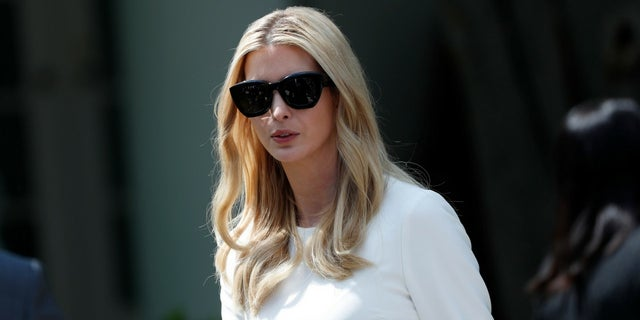 Ivanka Trump's fashion lines have been dropped by Canada's top department store chain.
