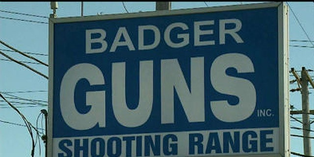 """The plaintiffs say the Milwaukee gun shop employees should have known they were selling a gun to a """"straw purchaser."""" (Fox 6)"""