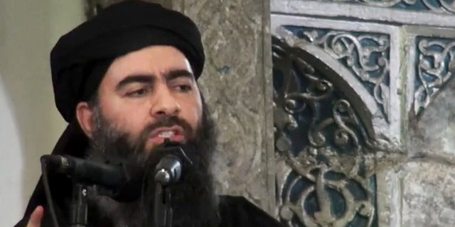 Al-Baghdadi, who once ruled a caliphate the size of California, is now inn hiding and likely badly injured