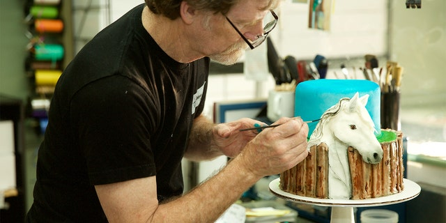 Baker Jack Phillips is at the center of Tuesday's Supreme Court hearing.