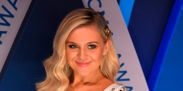 Kelsea Ballerini shared how she stays in shape while not depriving herself.