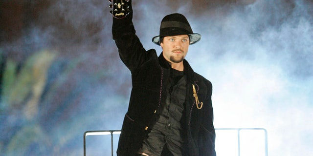 """""""Jackass"""" star Bam Margera has opened up about his struggle with bulimia."""