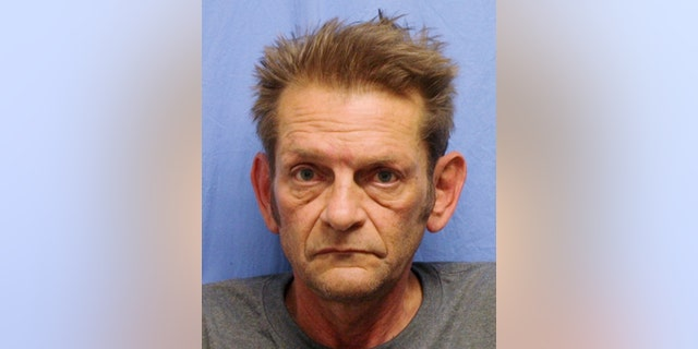 This undated photo provided by the Henry County Sheriff's Office in Clinton, Mo., shows Adam Purinton, of Olathe, Kan., who was arrested early Thursday, Feb. 23, 2017, in connection with a shooting at a bar in Olathe that left one person dead and and wounding two others.
