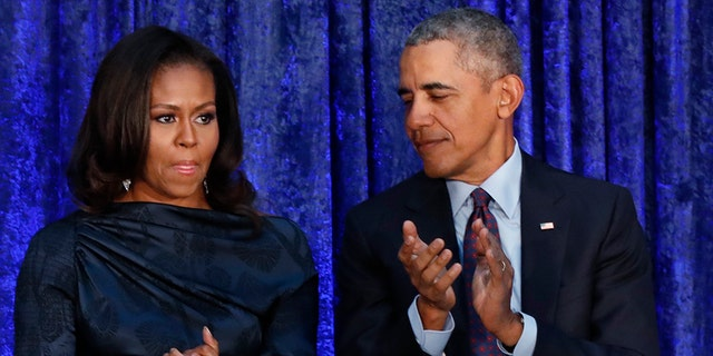 The cash keeps rolling in for Barack and Michelle Obama. And it may not be long before they can say they're billionaires.