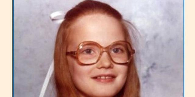 Police say Barbara Rowan, 14, was raped and killed in 1984 in suburban Philadelphia. (Bensalem Police)