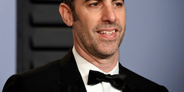 """Sacha Baron Cohen's new show """"Who Is America"""" follows the comedian as he wears disguises and speaks to U.S. lawmakers."""