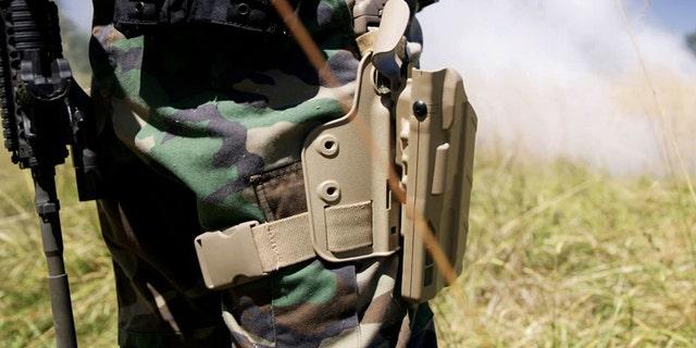 7TS Tactical Edition (The Safariland Group)