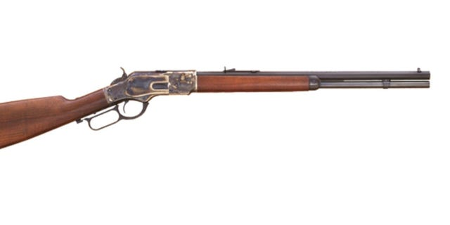 Cimarron - US Marshal Carbine (Cimarron)