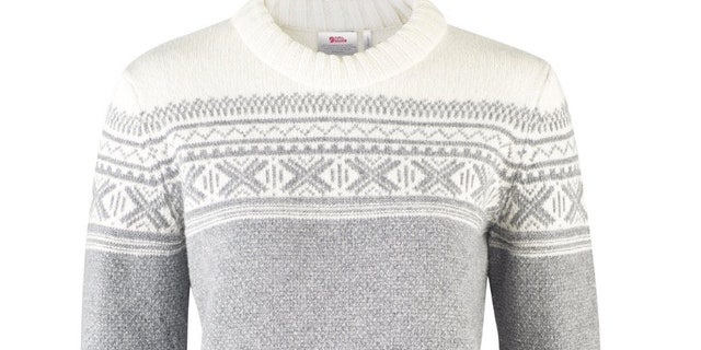 Ovik Scandinavian Sweater