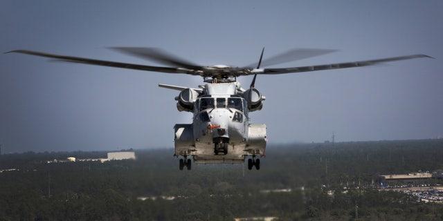 (Photo by Lance Cpl. Molly Hampton, Headquarters Marine Corps)