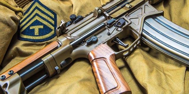Battle Arms Development - Paratrooper (Battle Arms Development)
