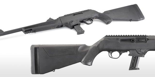 Ruger - PC Carbine (Ruger)