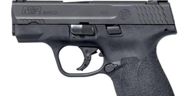 Smith & Wesson - M&P Shield 2.0 (Smith & Wesson)