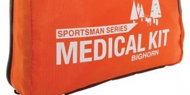 Sportsman Bighorn (Adventure Medical Kits)