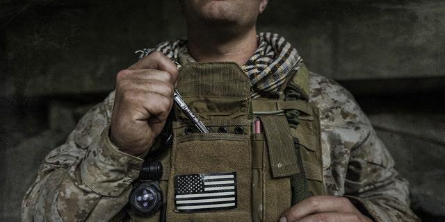 Impromptu Tactical Pen (Gerber Gear).