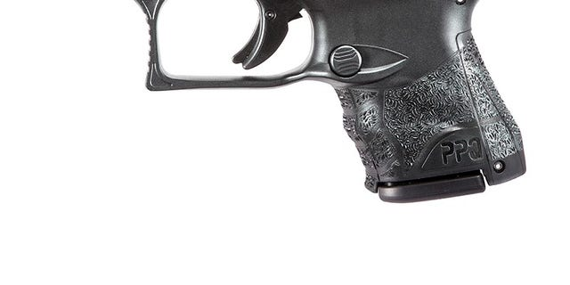 Walther Arms PPQ SC sub-compact pistol (Walther Arms)