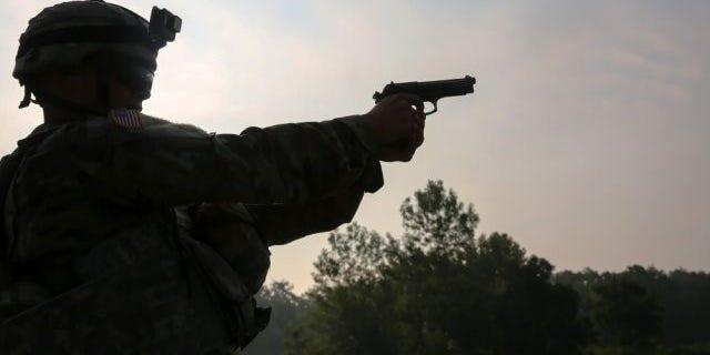 (U.S. Army)