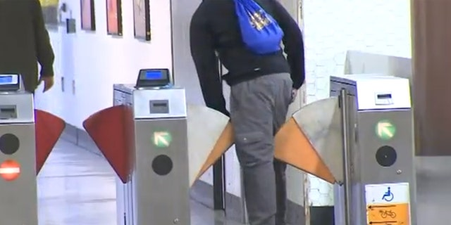 BART says fare  evasion is costing as much as $25 million annually.