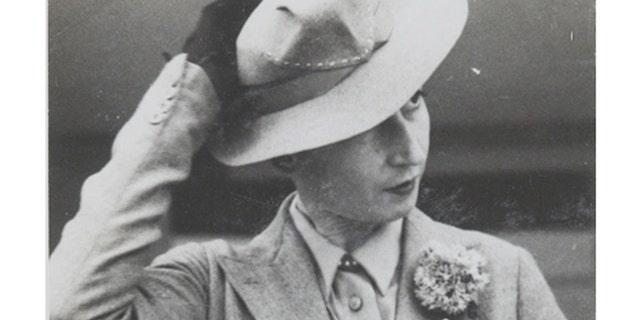 Belle Baruch