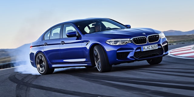 Bill Dodge Bmw >> The 2018 Bmw M5 Is A Bad Car And That S What Makes It Good Fox News