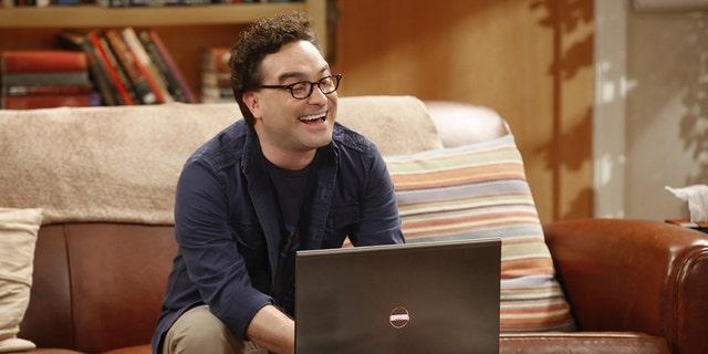 Leonard Hofstadter (Johnny Galecki) is roommates with Jim Parsons' character, Sheldon Cooper.