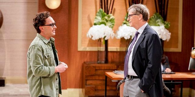 Big Bang Theory' Season 11, Episode 18: Bill Gates causes problems between Leonard and Penny   Fox News