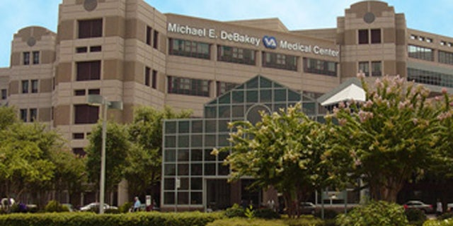 The center has an annual budge of $912 million and cares for more than 109,000 veterans.
