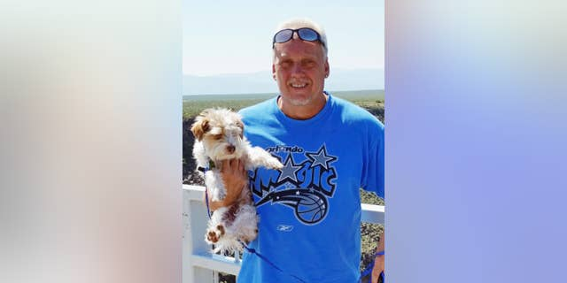 Randy Bilyeu, who moved to the American West to search for $2 million in hidden treasure but turned up dead in New Mexico's backcountry.