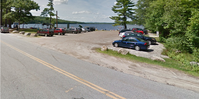 Many got sick while caring for someone who was ill after swimming in the lake, officials said.