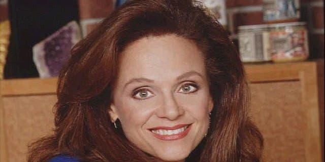 Valerie Harper in a 1994 file photo.
