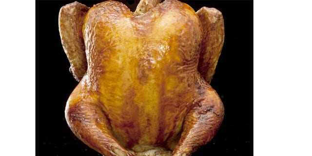 There is real science and a bit of art behind why a beer-can chicken cooks so well.