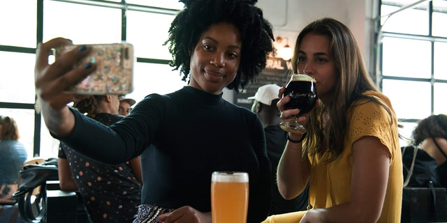 In addition to diversity, Anheuser-Busch is hoping to show patrons and customers engaging in proper beer-drinking practices.