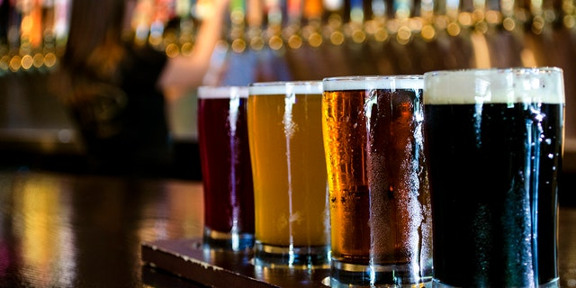 Aaron VanArsdale has not reopened Craft Draft 2 Go taproom in the wake of the controversy.
